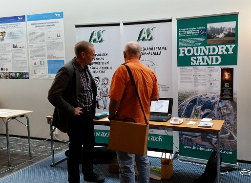 Finnish Air Pollution Prevention Seminar in Lappeenranta 18.-19.8.2015